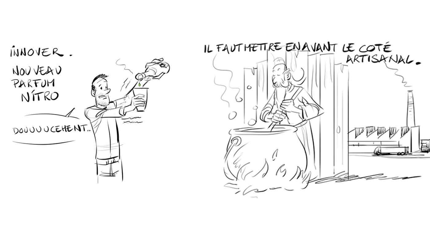 rough workshop manuel fontegne sirop monin 2