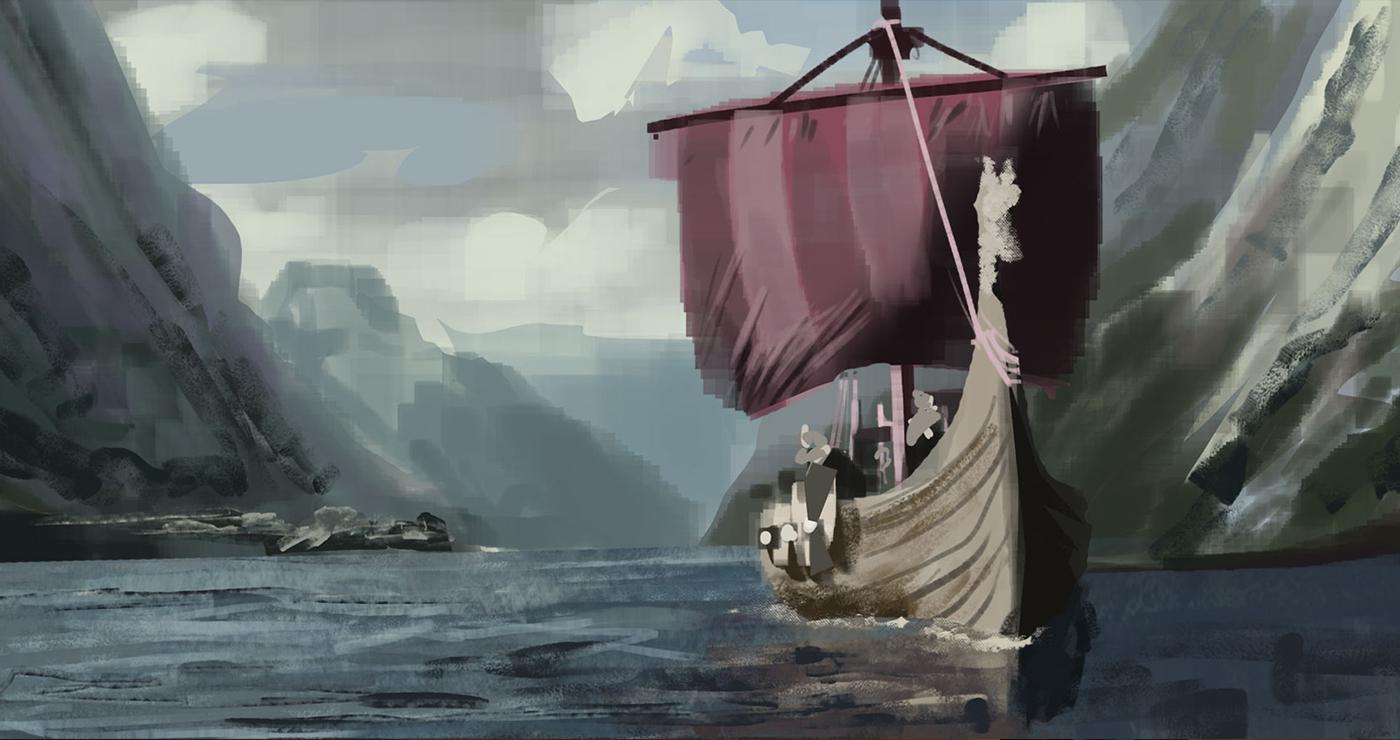 roughs benoit tastet bateau film1