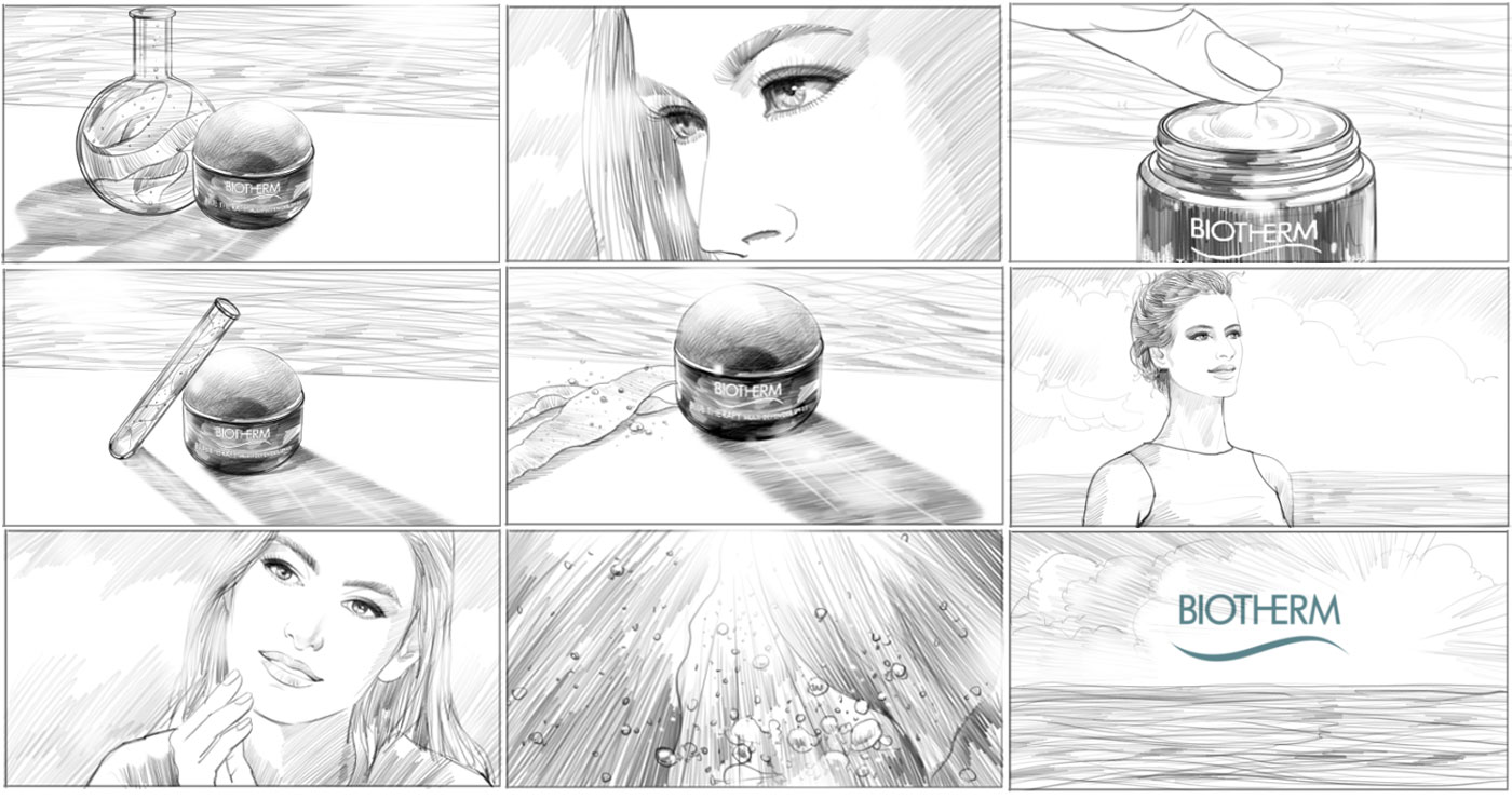 story-board-richard-ngo-biotherm