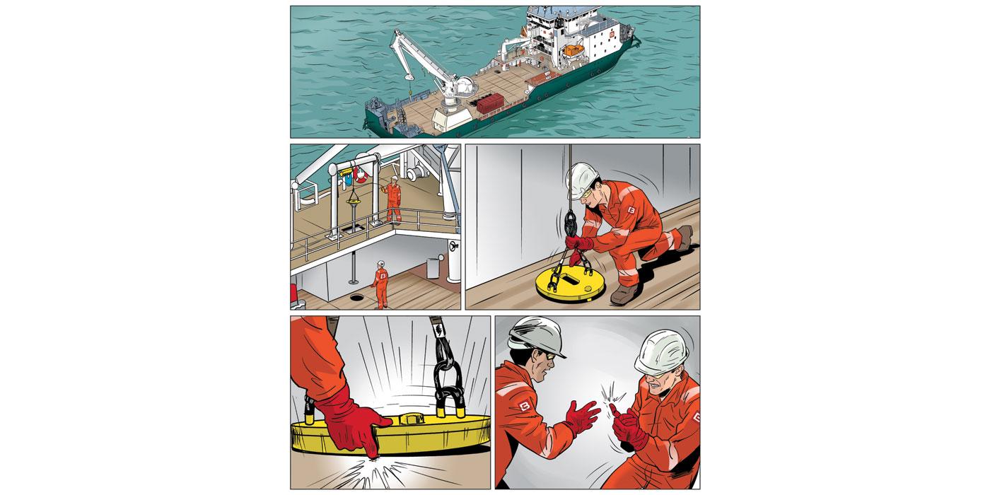 thierry-beaudenon-illustration-rough-story-board-animation-paper-art-bd-doigt-lun-et-lautre