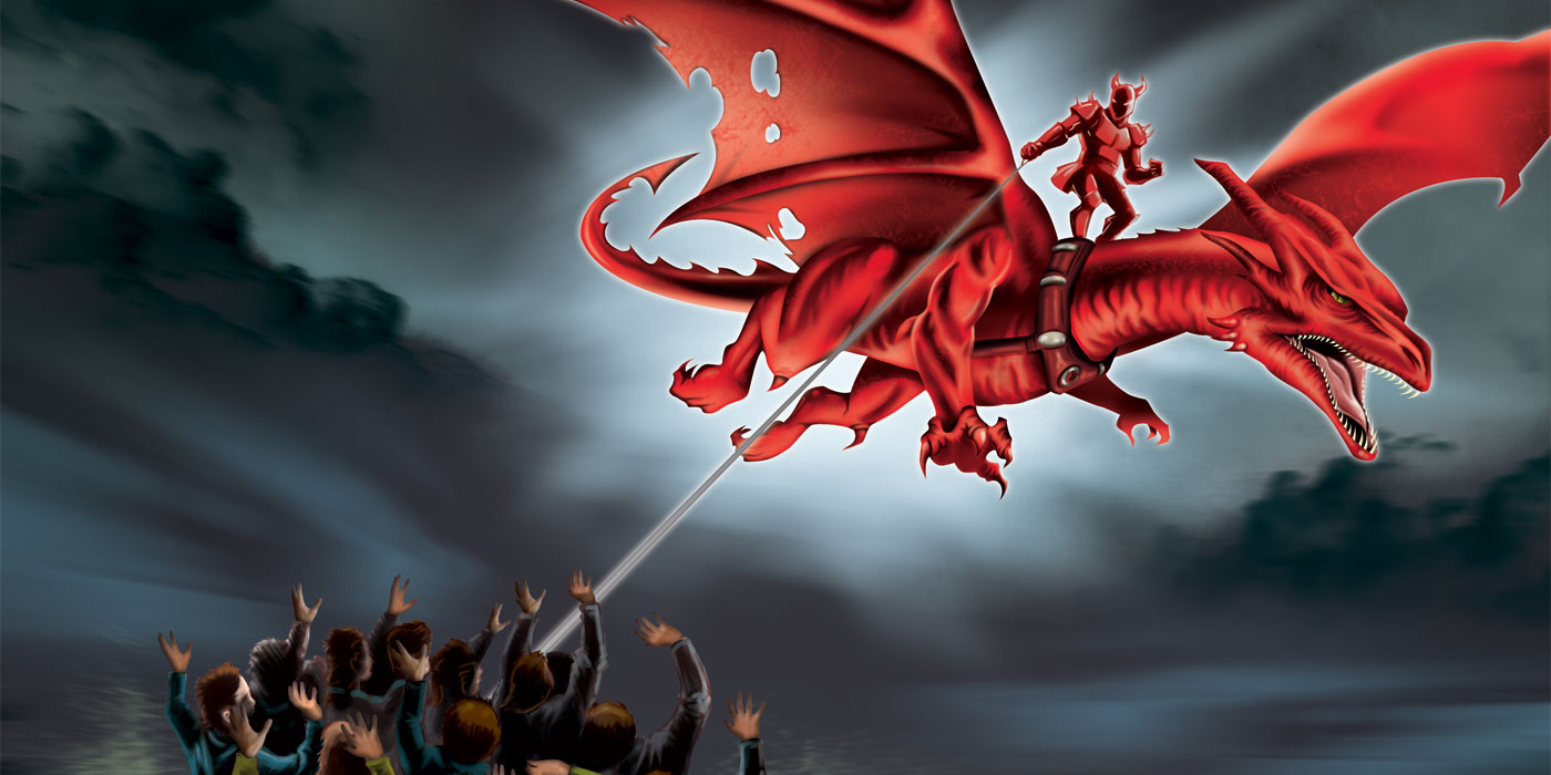 thierry-beaudenon-roughs-a-la-maniere-dragon